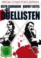Die Duellisten - Special Collector's Edition (DVD)