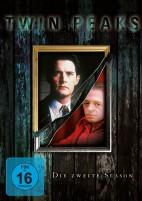 Twin Peaks - Season 2 (DVD)