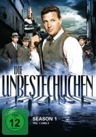 Die Unbestechlichen - Season 1 (DVD)