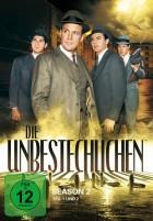 Die Unbestechlichen - Season 2 (DVD)
