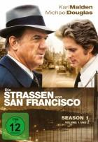 Die Straßen von San Francisco - Season 1 (DVD)