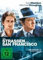 Die Straßen von San Francisco - Season 2 (DVD)