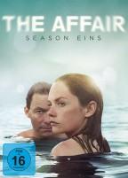 The Affair - Staffel 01 (DVD)