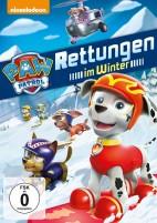 Paw Patrol - Rettungen im Winter (DVD)