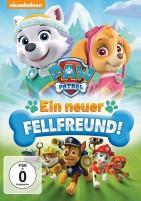 Paw Patrol - Ein neuer Fellfreund (DVD)
