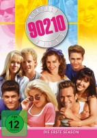 Beverly Hills, 90210 - Season 1 / Amaray (DVD)