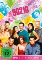 Beverly Hills, 90210 - Season 10 / Amaray (DVD)
