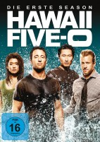 Hawaii Five-0 - Season 1 / Amaray (DVD)