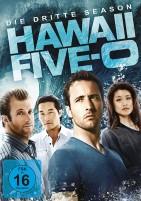 Hawaii Five-O - Season 03 / Amaray (DVD)