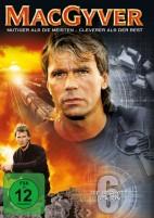 MacGyver - Season 6 / Amaray (DVD)