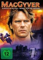 MacGyver - Season 7 / Amaray (DVD)