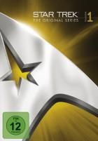 Star Trek: Raumschiff Enterprise - Season 1 / Amaray (DVD)
