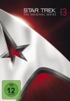 Star Trek: Raumschiff Enterprise - Season 3 / Amaray (DVD)