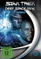 Star Trek - Deep Space Nine - Season 3 / Amaray (DVD)