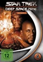 Star Trek - Deep Space Nine - Season 4 / Amaray (DVD)
