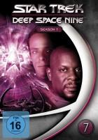 Star Trek - Deep Space Nine - Season 7 / Amaray (DVD)