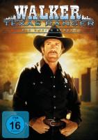 Walker, Texas Ranger - Season 2 (DVD)