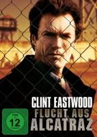 Flucht von Alcatraz (DVD)