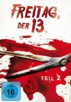 Freitag der 13. - Teil 2 (DVD)