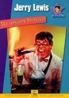 Der verrückte Professor (DVD)