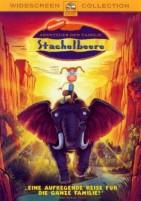 Abenteuer der Familie Stachelbeere (DVD)