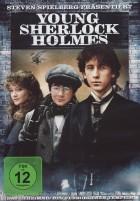 Young Sherlock Holmes - Das Geheimnis des verborgenen Tempels (DVD)