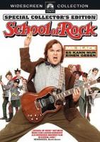 School of Rock - Special Collector's Edition (DVD)