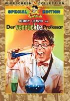 Der verrückte Professor - Special Edition (DVD)