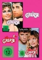 Grease 1 & 2 - 2. Auflage (DVD)