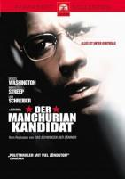 Der Manchurian Kandidat (DVD)