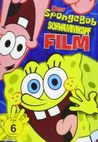 Der SpongeBob Schwammkopf Film (DVD)