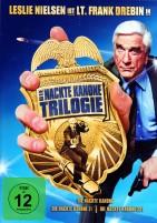 Die nackte Kanone - Trilogie (DVD)