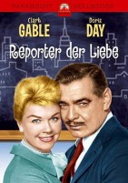 Reporter der Liebe (DVD)