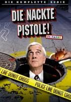 Die nackte Pistole! - Die komplette Serie (DVD)