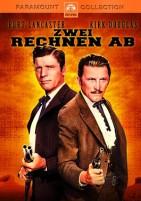 Zwei rechnen ab (DVD)