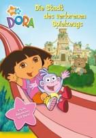 Dora - Die Stadt des verlorenen Spielzeugs (DVD)