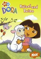 Dora - Rätsel und Reime (DVD)