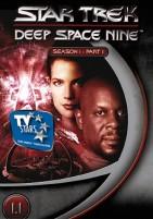 Star Trek - Deep Space Nine - Season 1.1 (DVD)