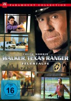 Walker, Texas Ranger - Feuertaufe (DVD)