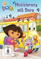 Dora - Musizieren mit Dora (DVD)