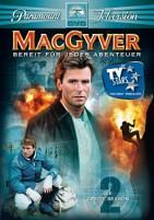MacGyver - Season 2 (DVD)