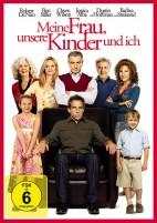 Meine Frau, unsere Kinder und ich (DVD)