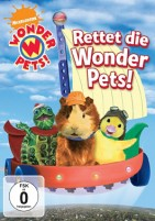 Wonder Pets - Rettet die Wonder Pets! (DVD)