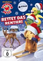 Wonder Pets - Rettet das Rentier! (DVD)