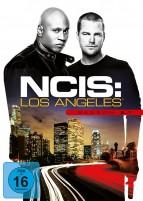 Navy CIS: Los Angeles - Season 5.1 (DVD)