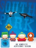 South Park - Season 18 (DVD)