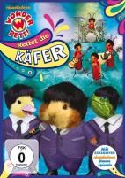 Wonder Pets - Rettet die Käfer! (DVD)