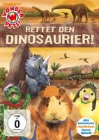 Wonder Pets - Rettet den Dinosaurier! (DVD)