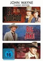 John Wayne - Classic Edition (DVD)