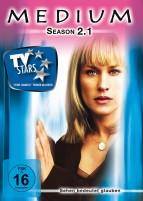 Medium - Nichts bleibt verborgen - Season 2.1 (DVD)
